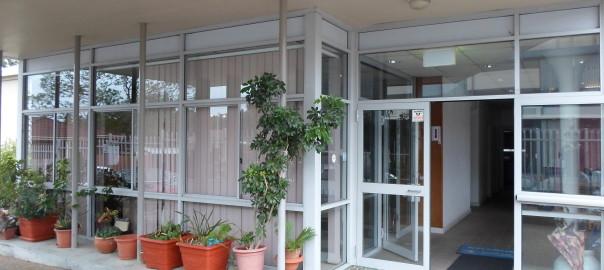 CIAM premises
